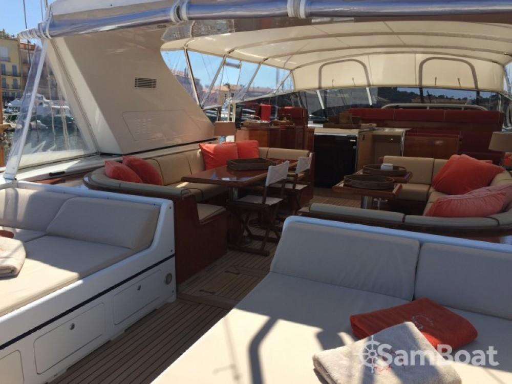 Location bateau Saint-Tropez pas cher 25