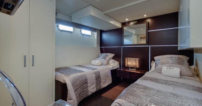 Location yacht à Saint-Tropez - Seanest 25 sur SamBoat