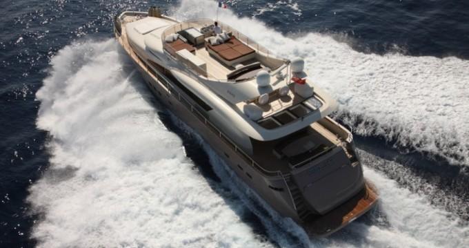 Louer Yacht avec ou sans skipper Seanest à Saint-Tropez