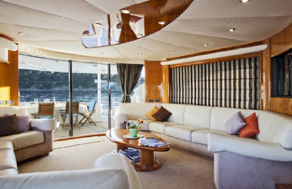 Location bateau Saint-Tropez pas cher 28