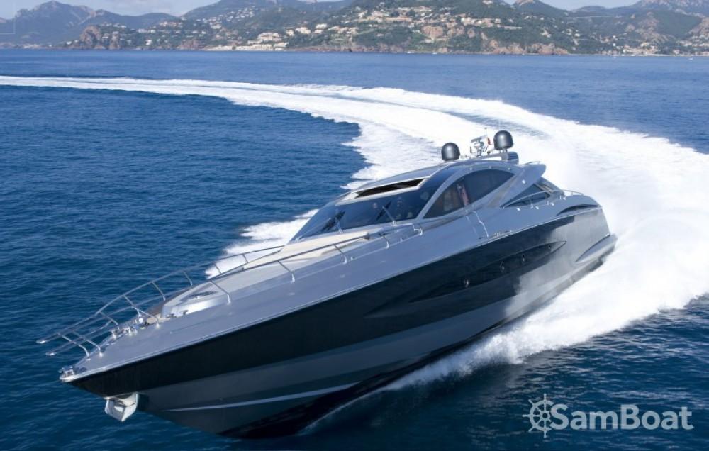 Location yacht à Saint-Tropez - Canados 27.45 sur SamBoat