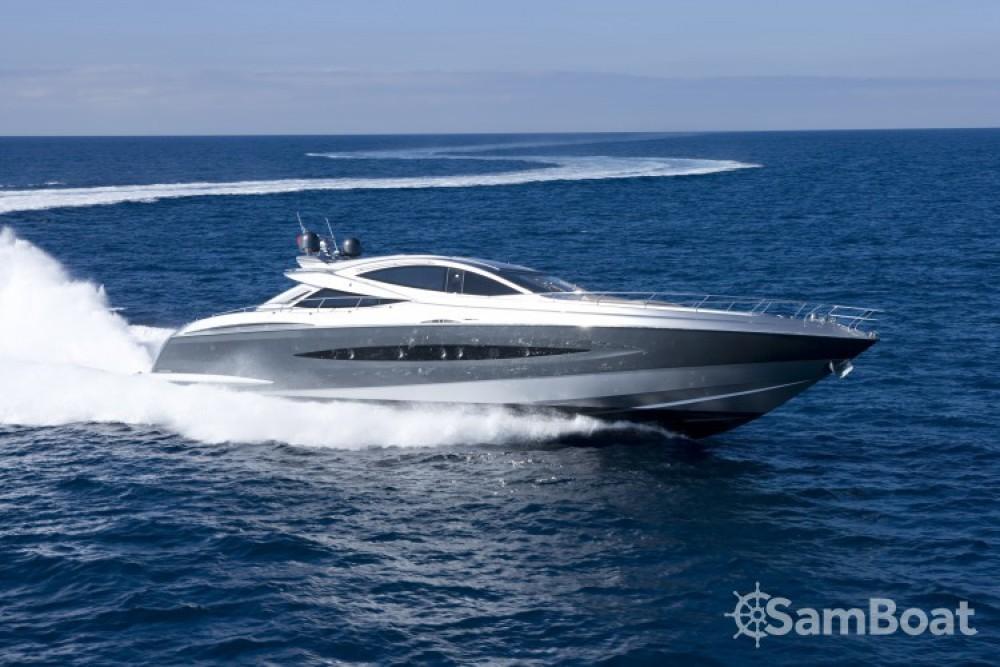 Location bateau Canados 27.45 à Saint-Tropez sur Samboat