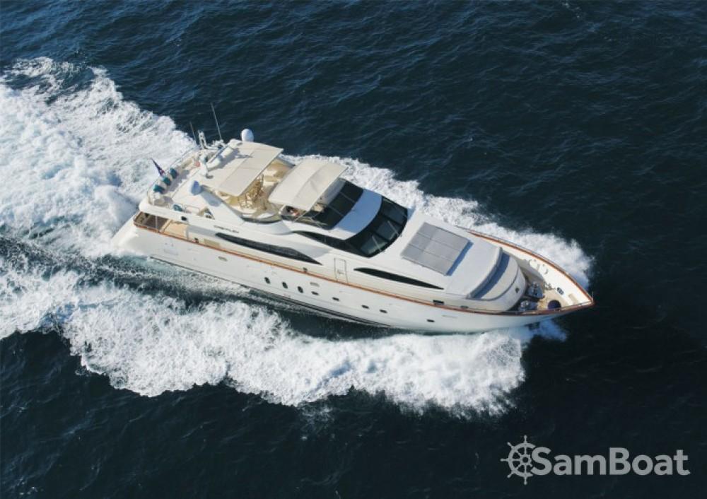 Location bateau Saint-Tropez pas cher 30.4