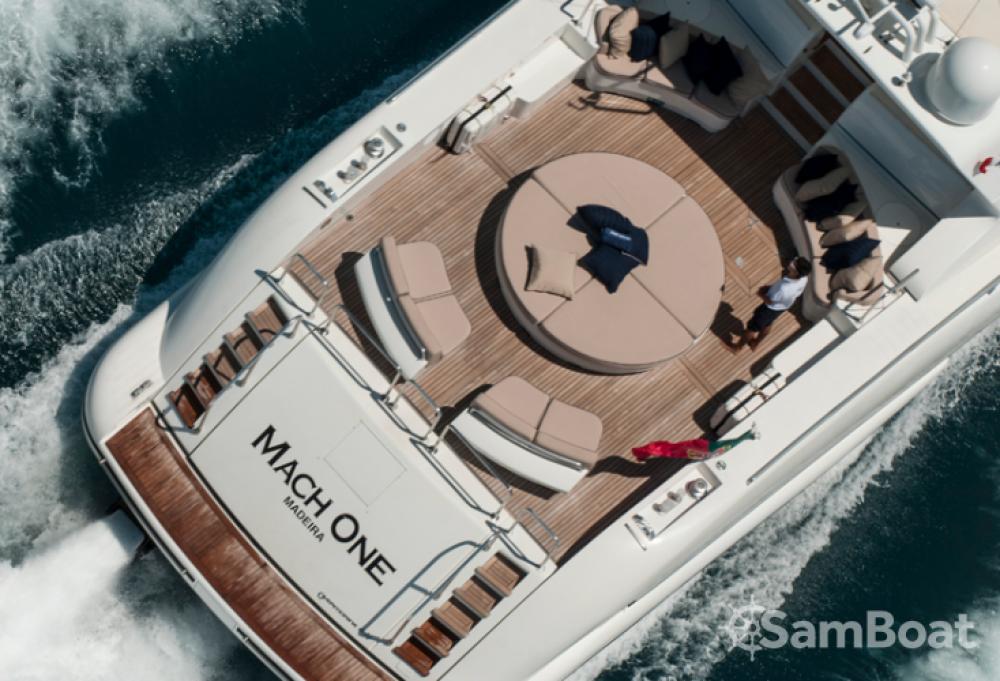Location bateau Saint-Tropez pas cher 32