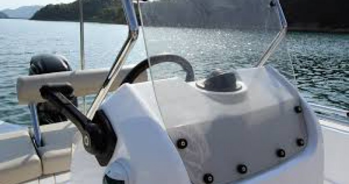 Motor boat for rent Formentera at the best price