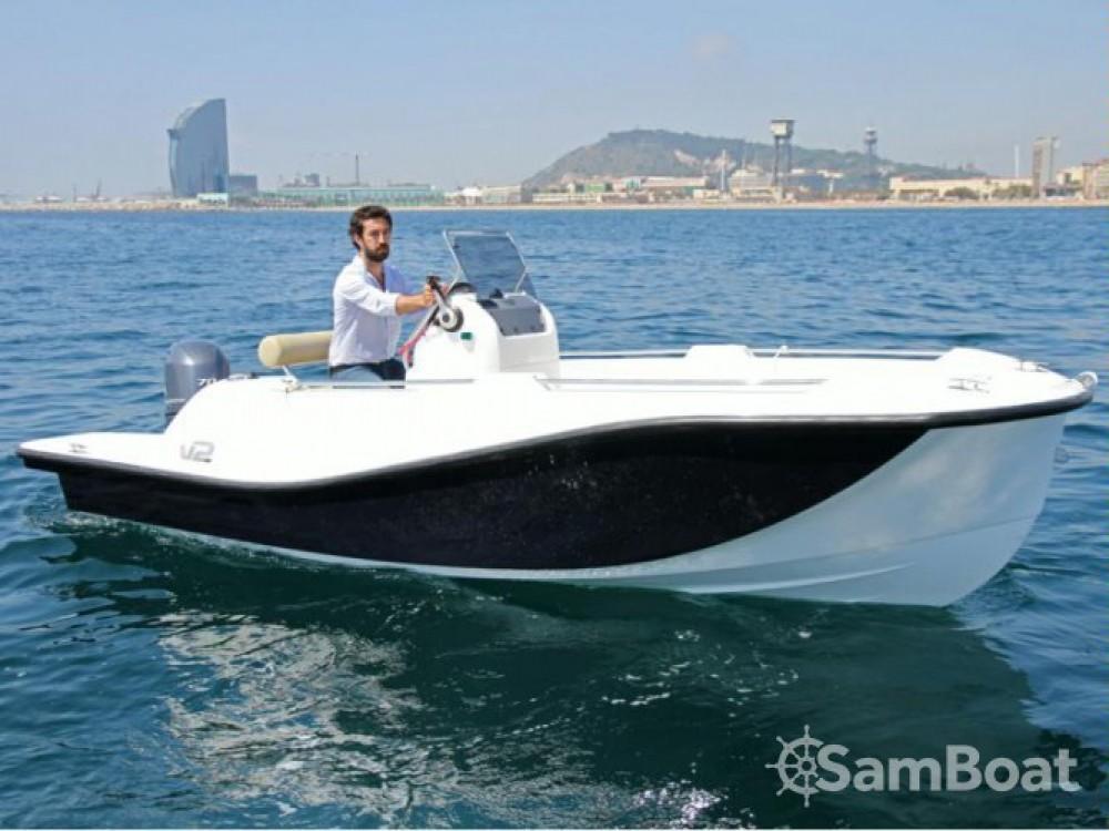 Louez un V2-Boat 5.0 à Formentera