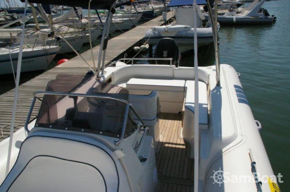 Alson 750 FLASH entre particuliers et professionnel à Palma