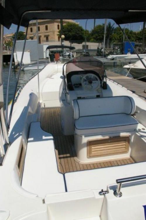Location yacht à Palma - Alson 750 FLASH sur SamBoat