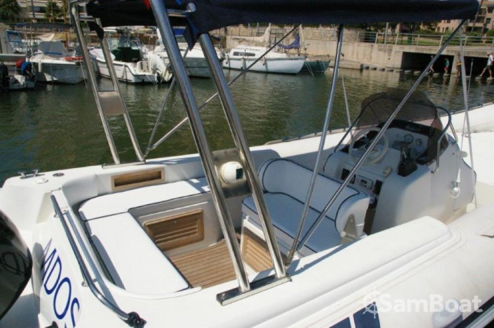 Location bateau Alson 750 FLASH à Palma sur Samboat
