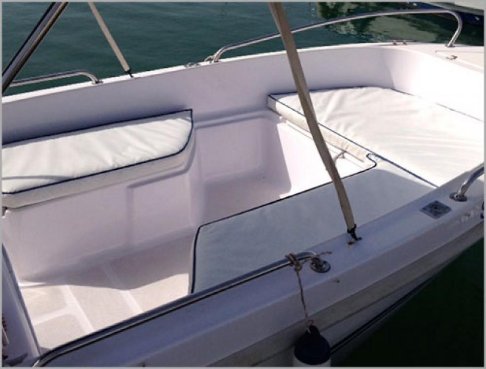 Poseidon 510 entre particuliers et professionnel à Benalmádena