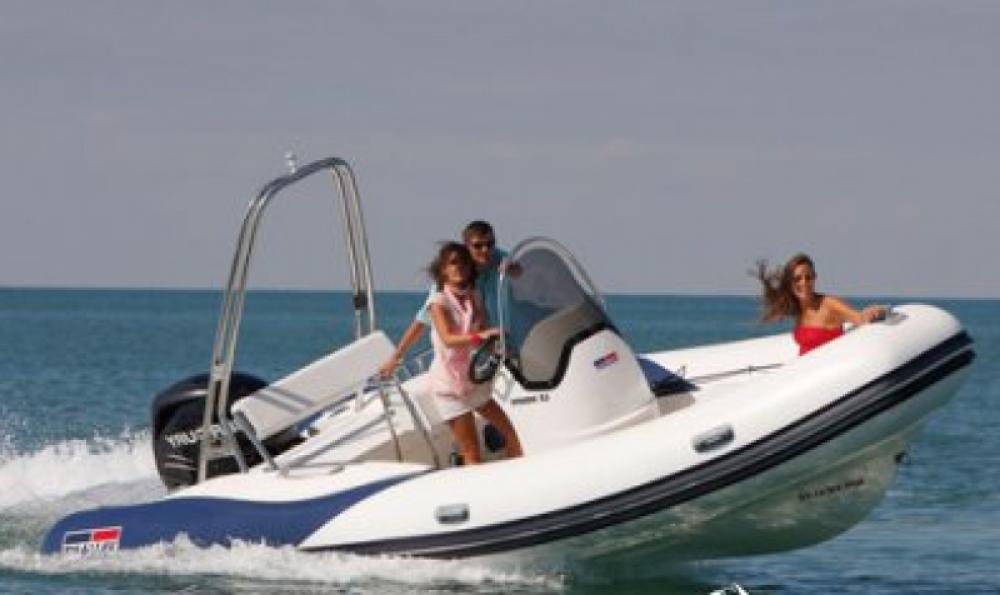 Valiant valiant 650 entre particuliers et professionnel à Formentera