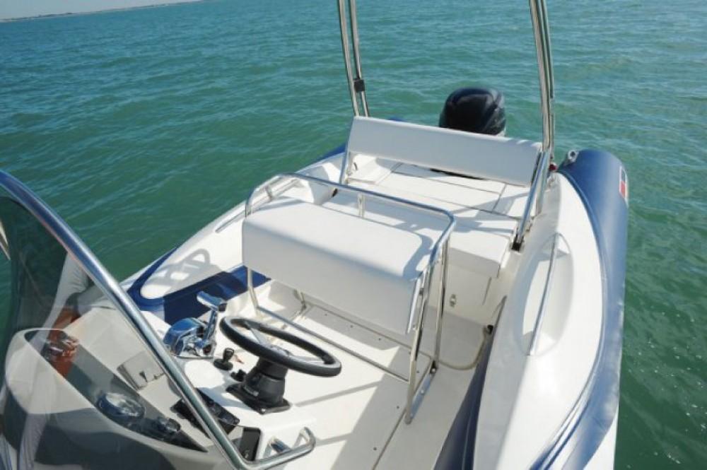 Alquiler de barcos Formentera barato de valiant 650