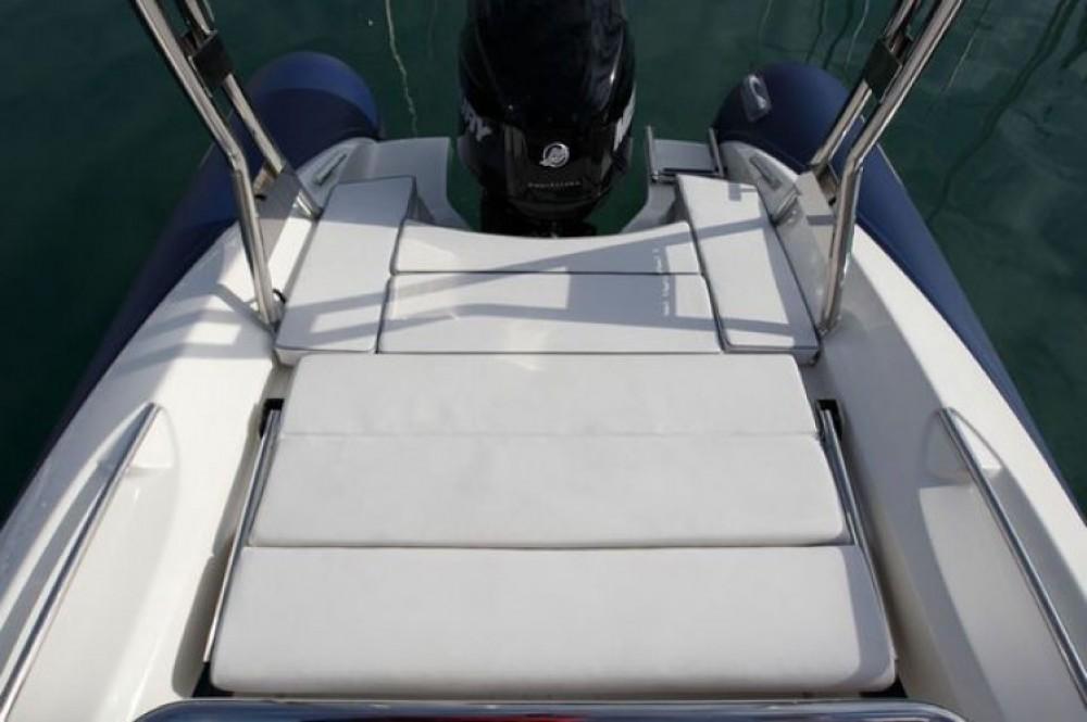 Location bateau Valiant valiant 650 à Formentera sur Samboat