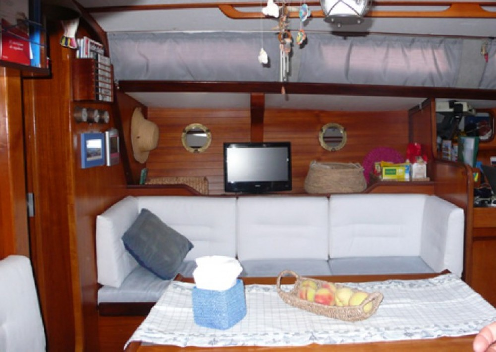 Noleggio barche Gibert Marine Gib Sea 442 Lipari su Samboat