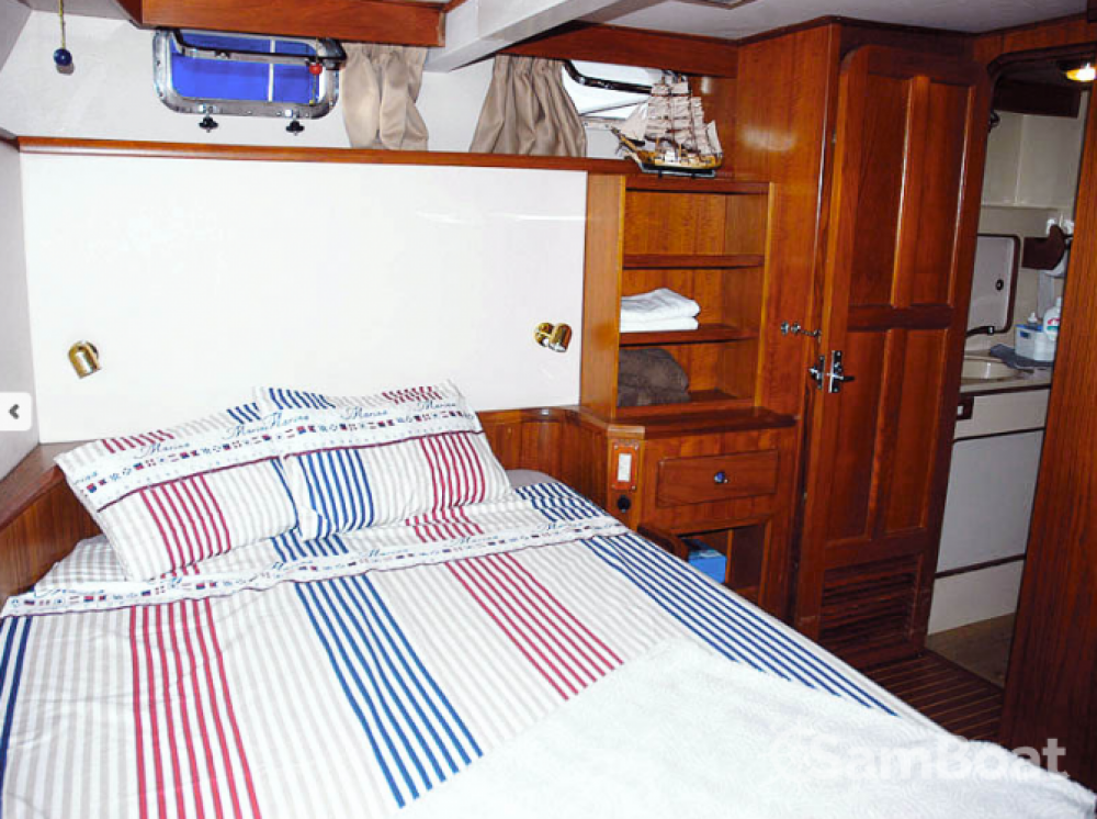 Location bateau Zadar pas cher Wheelchair accessible boat