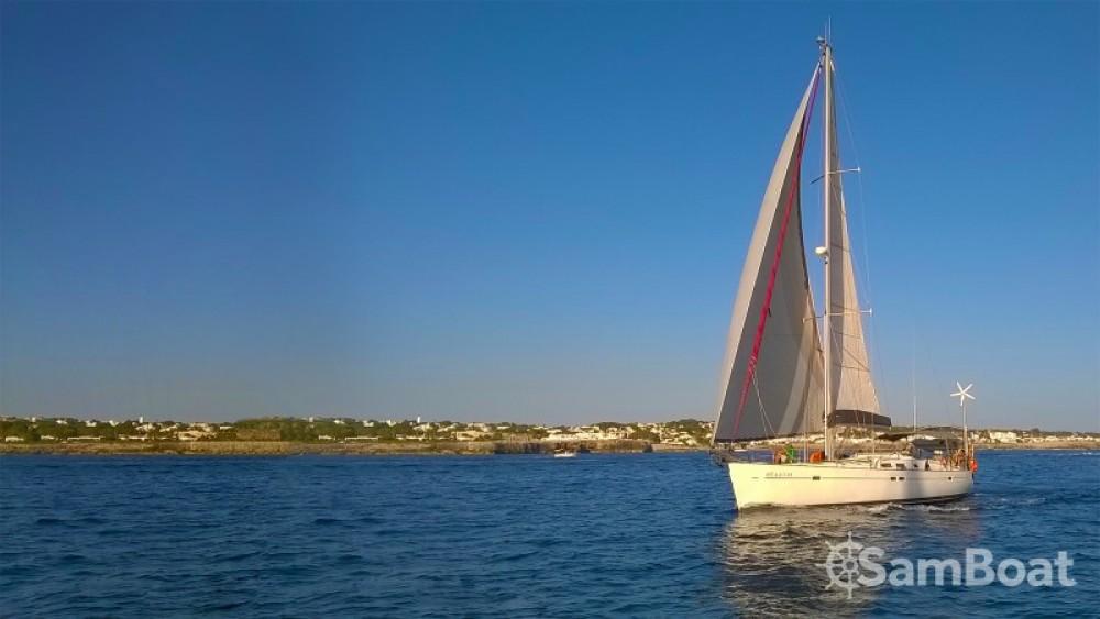Louez un Bénéteau Oceanis 473 à Port Olímpic