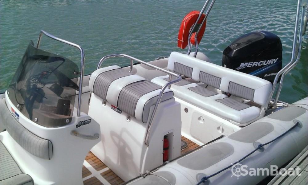 Location bateau Valiant Valiant 750 Vanguard à La Rochelle sur Samboat