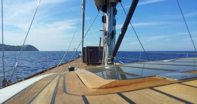 """Location yacht à Lipari - Comar COMET 62"""" RS sur SamBoat"""