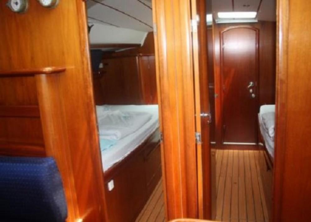 Louer Voilier avec ou sans skipper Bénéteau à La Rochelle