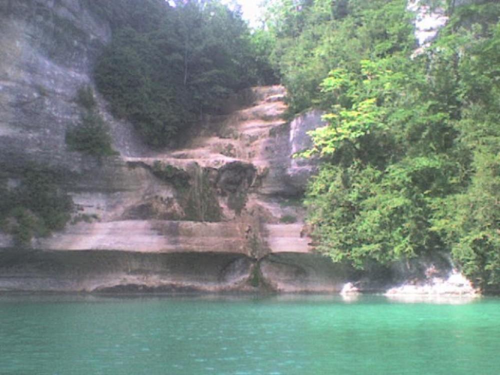 Location yacht à Orgelet - Dufour Dufour 24 sur SamBoat
