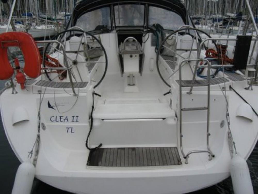 Location bateau La Rochelle pas cher Dufour 455 Grand Large
