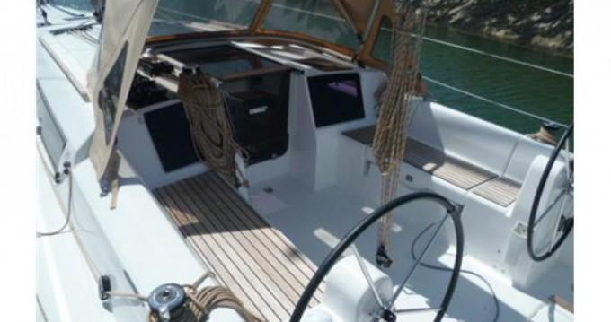 Location bateau Dufour Dufour 310 Grand Large à La Rochelle sur Samboat