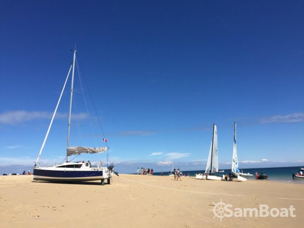 Louer Voilier avec ou sans skipper Maree-Haute à La Rochelle