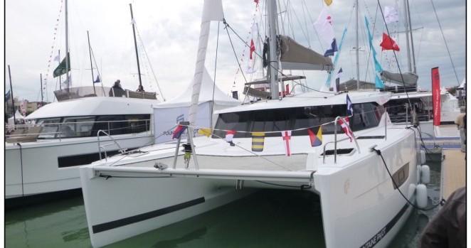 Catamaran à louer à Les Trois-Îlets au meilleur prix
