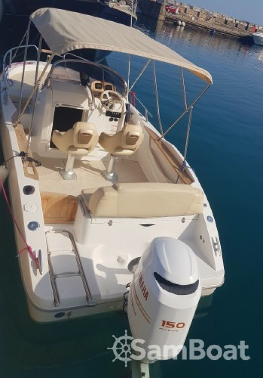 Location yacht à Trogir - Sessa Marine Key Largo 20 sur SamBoat