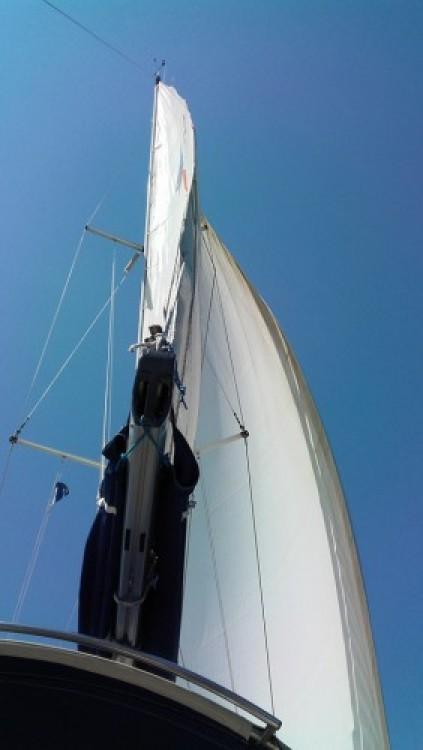 Location bateau Castellammare di Stabia pas cher Cruiser 36