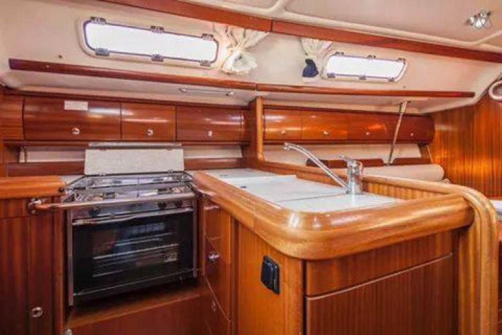 Location bateau Bavaria Cruiser 36 à Castellammare di Stabia sur Samboat