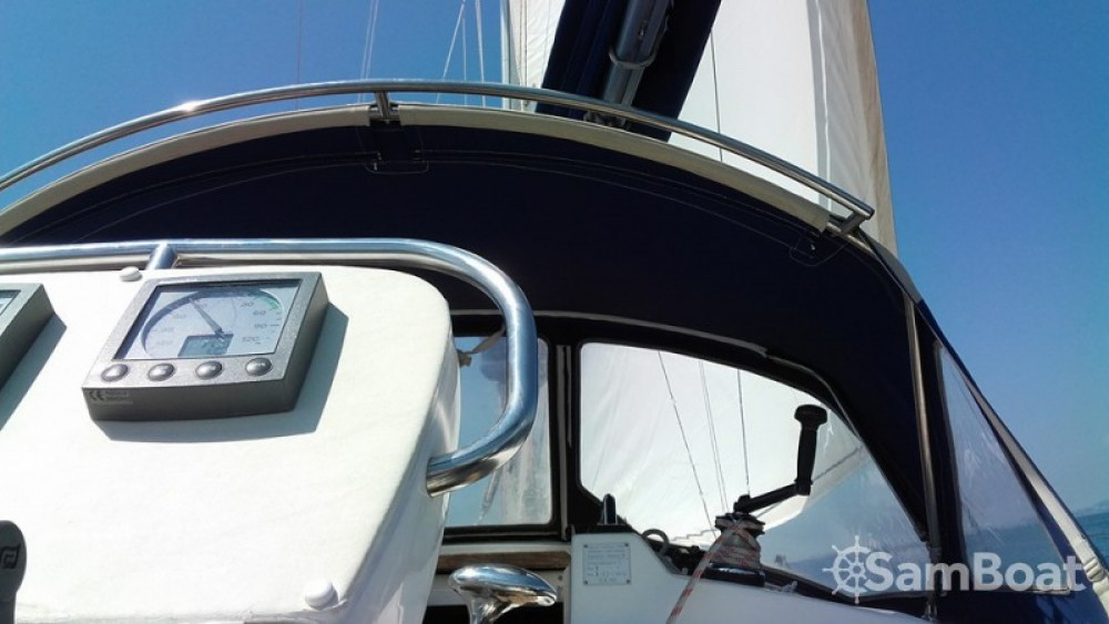 Louer Voilier avec ou sans skipper Bavaria à Castellammare di Stabia