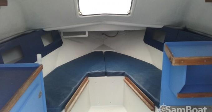 Location yacht à Lège-Cap-Ferret - Yachting-France Claridge sur SamBoat