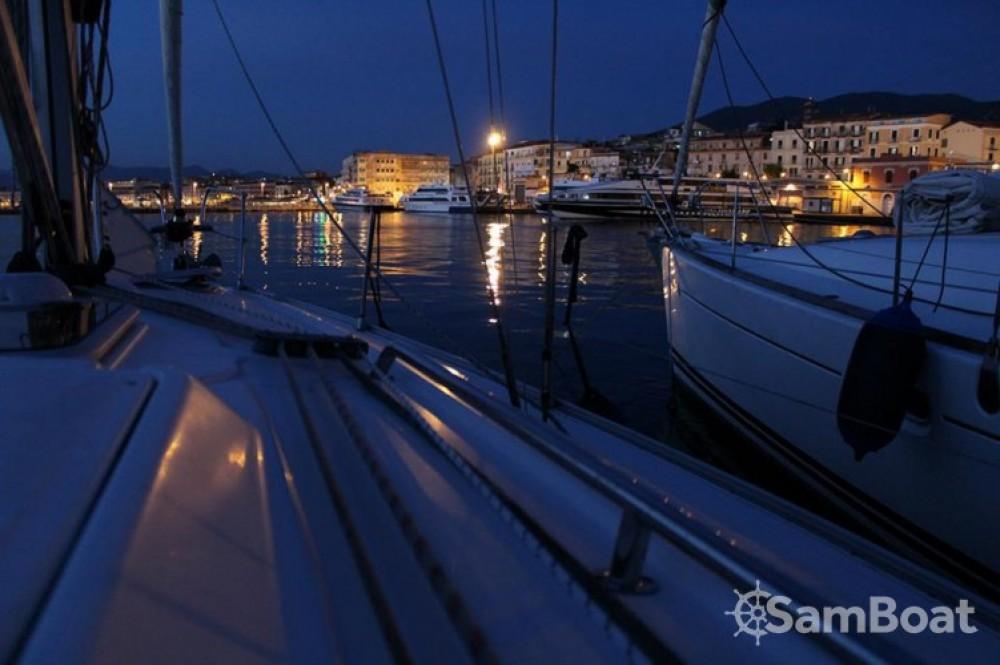 Location yacht à Castellammare di Stabia - Bavaria Cruiser 36 sur SamBoat