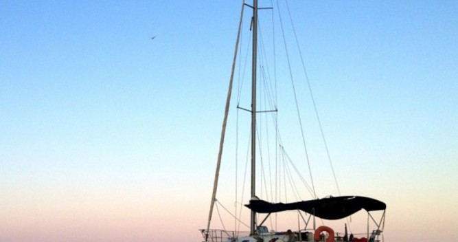 Alquiler de barcos Palamós barato de First 33.7