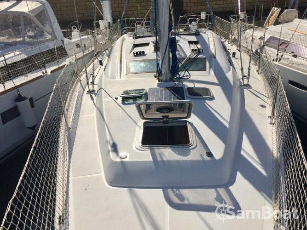 Location yacht à Palamós - Bénéteau Oceanis 40 sur SamBoat