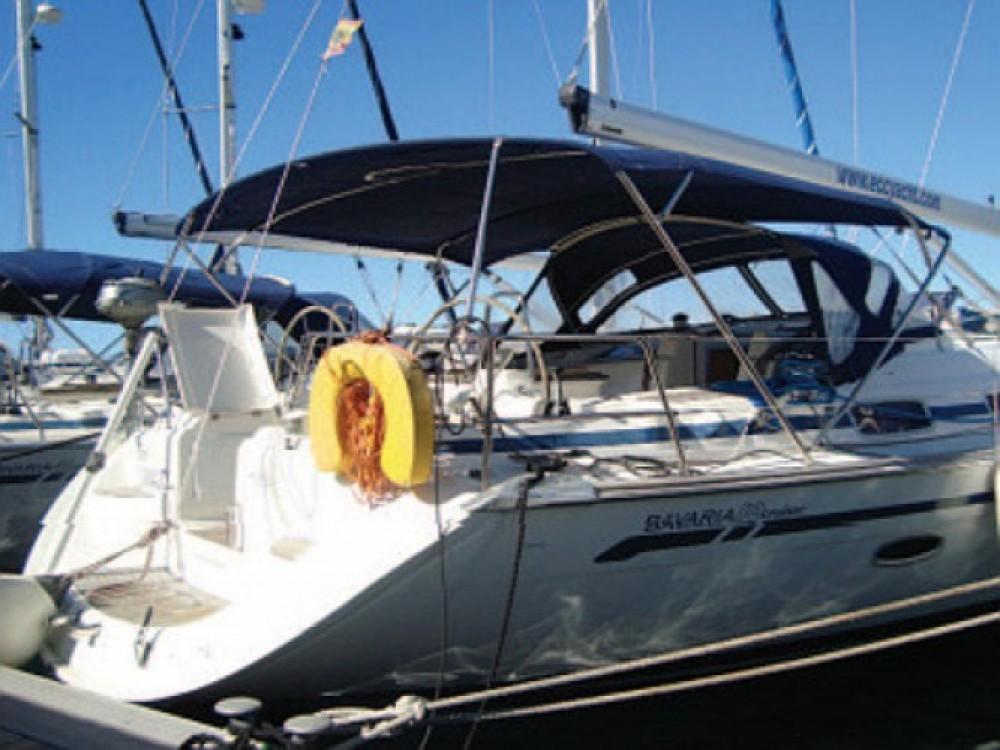 Location yacht à Arona - Bavaria Cruiser 50 sur SamBoat