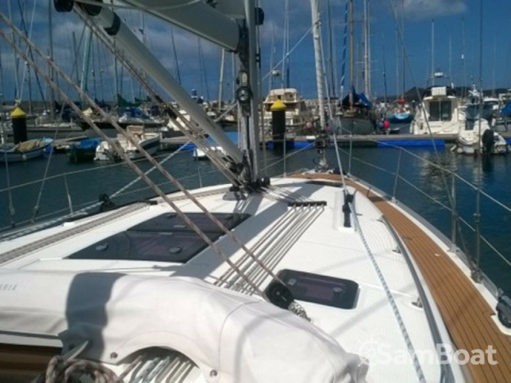 Rental yacht Arona - Bavaria Bavaria 40 on SamBoat
