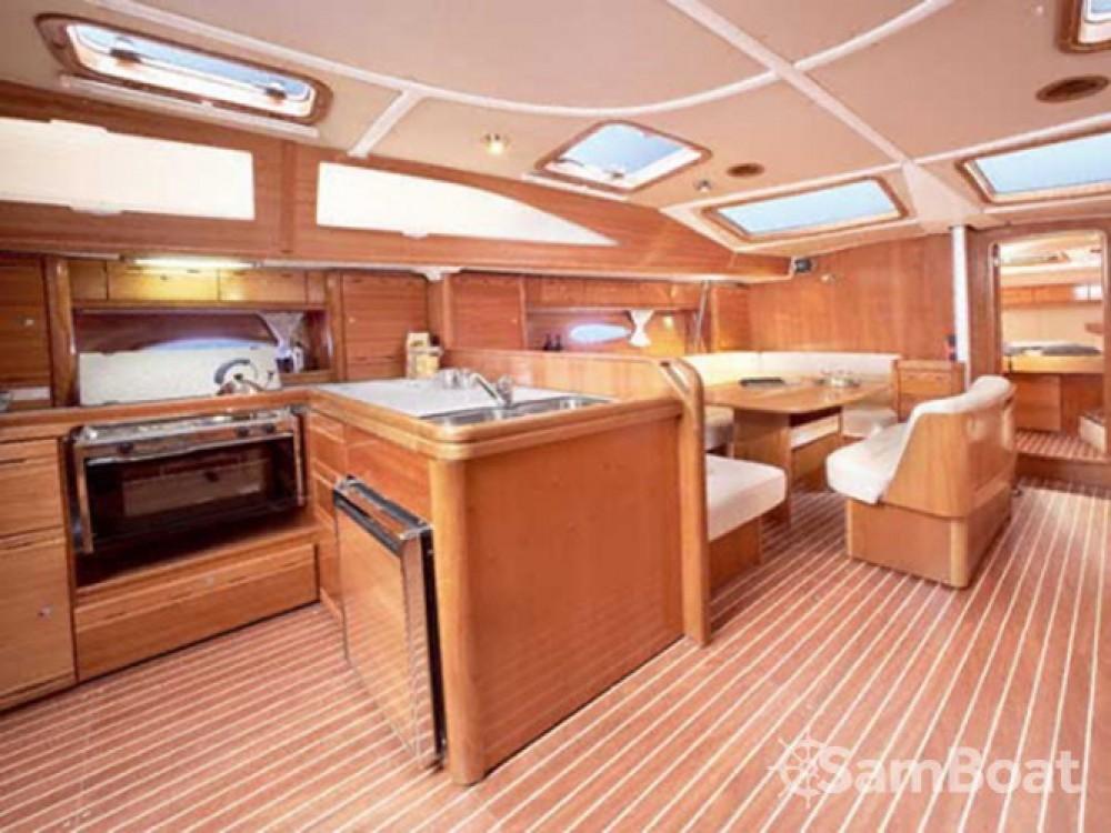Boat rental Arona cheap Bavaria 40