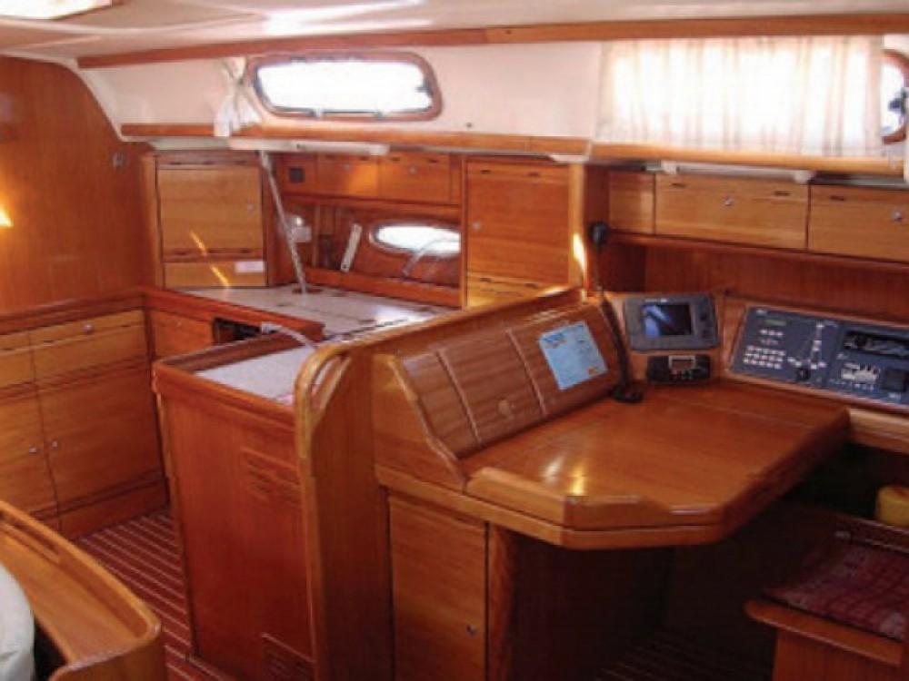 Bavaria Cruiser 50 entre particuliers et professionnel à Arona