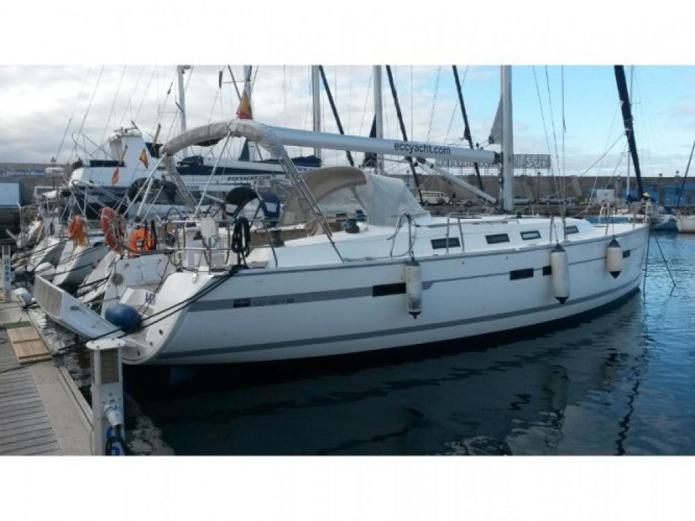 Location yacht à Arona - Bavaria Bavaria 45 Cruiser sur SamBoat