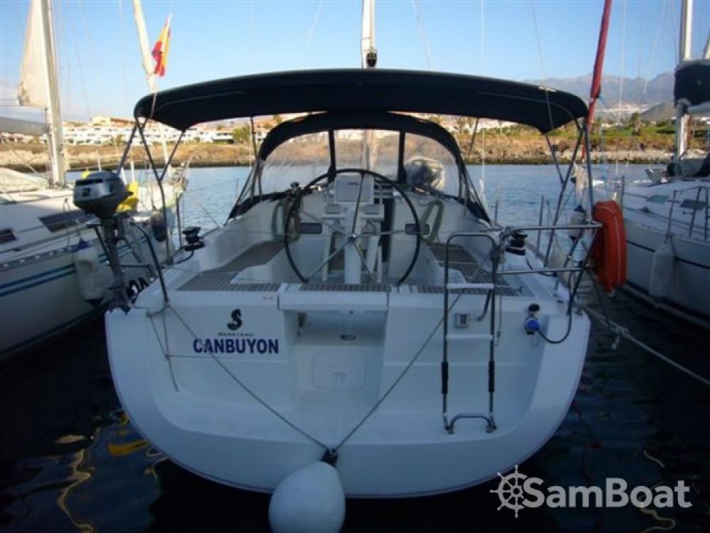 Location bateau Bénéteau Oceanis 37 à Palma de Majorque sur Samboat
