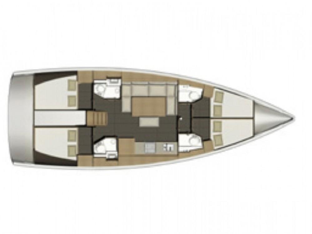 Location bateau Portimão pas cher Dufour 460 Grand Large