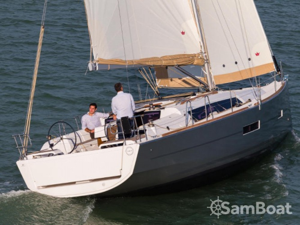 Location yacht à Portimão - Dufour Dufour 382 sur SamBoat