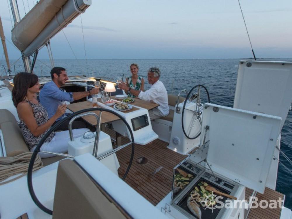 Louer Voilier avec ou sans skipper Dufour à Portimão