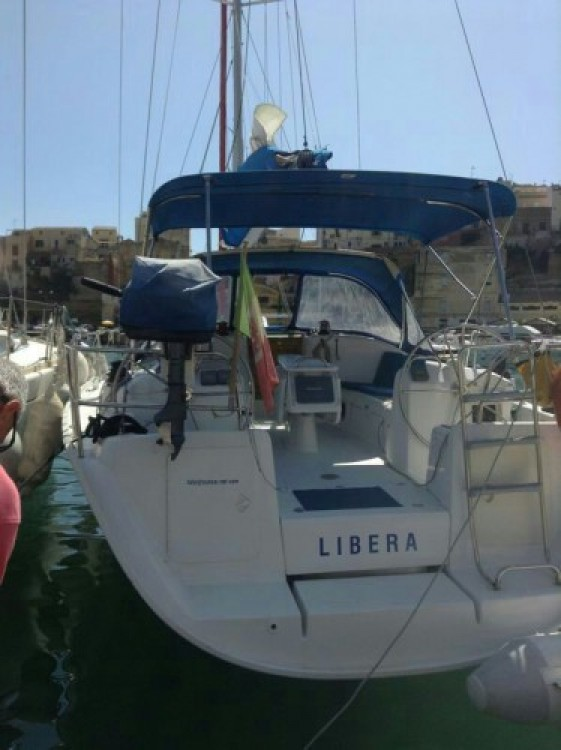 Yacht-Charter in Palermo - Bénéteau cyclades auf SamBoat