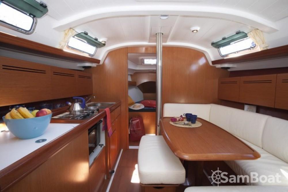 Noleggio yacht Palermo - Bénéteau cyclades su SamBoat
