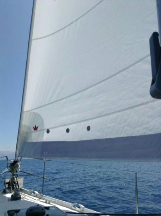 Noleggio Barca a vela con o senza skipper Bénéteau Palermo