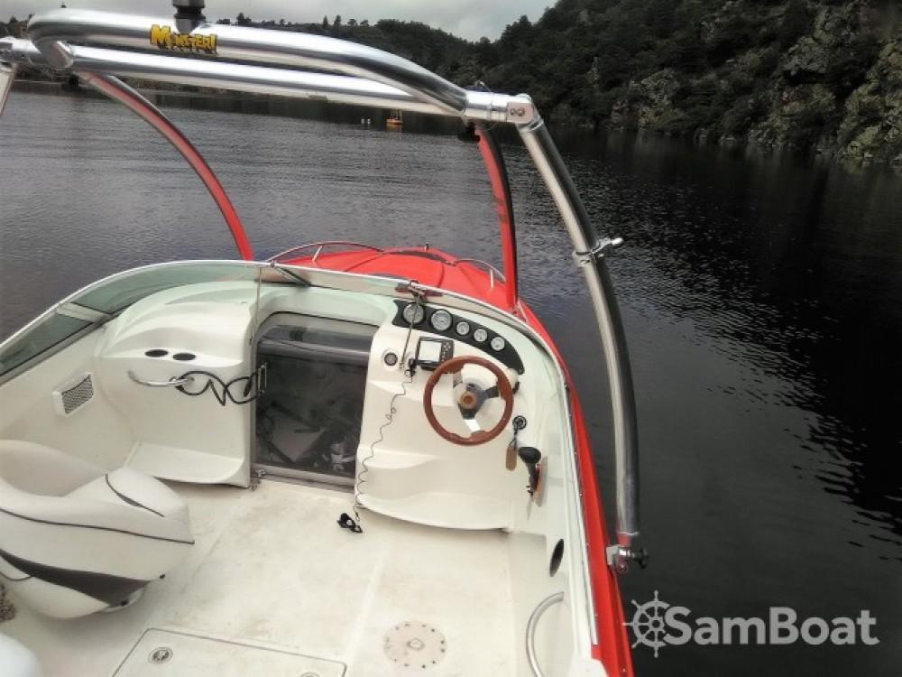 Louer Bateau à moteur avec ou sans skipper Quicksilver à Saint-Victor-sur-Loire