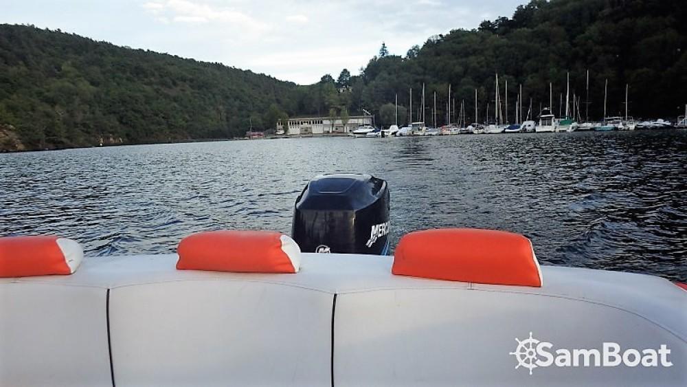 Location yacht à Saint-Victor-sur-Loire - Quicksilver Quicksilver 625 Sportlake sur SamBoat
